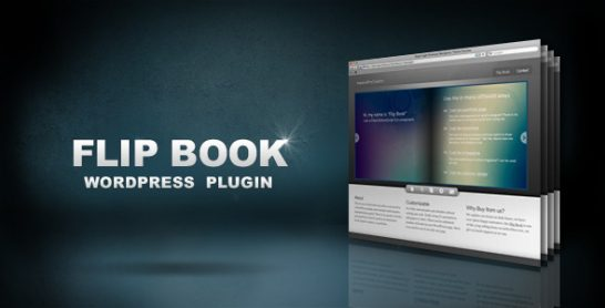 Free PDF WordPress Flipbook plugin