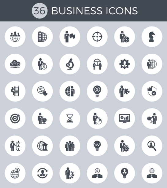 business-icon-set-preview
